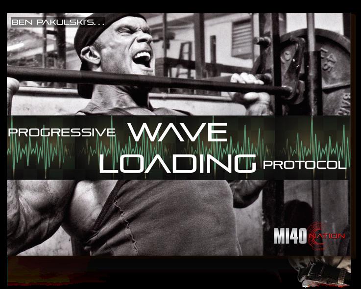 Progressive Wave Loading Protocol
